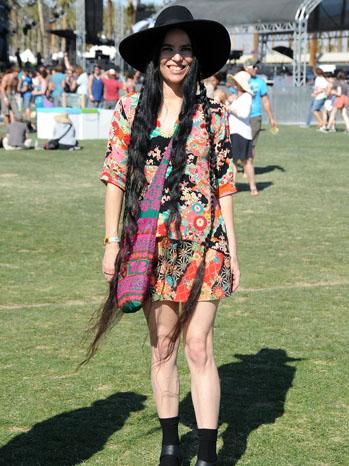 Coachella Style - P 2012