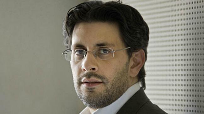 Danny Cohen - H 2013