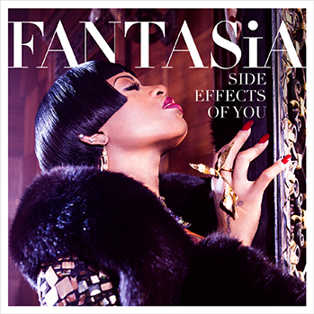 Fantasia Side Effects of You cover P