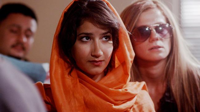 Farah Goes Bang Tribeca Film Still - H 2013