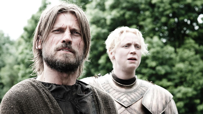 Game of Thrones Season 3 Nikolaj Coster-Waldau Episodic - H 2013