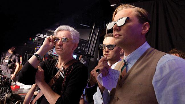Gatsby 3D Glasses - H 2013