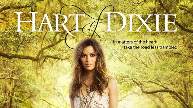 Hart of Dixie Poster Horizontal - H 2013