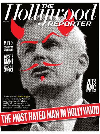 2013 Issue 13: Charlie Ergen