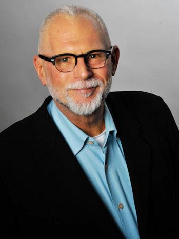 Jim Mees Headshot - P 2013