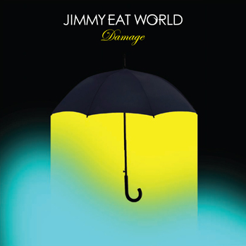 Jimmy Eat World Damage album art P