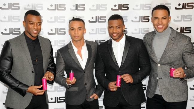 JLS - H 2013