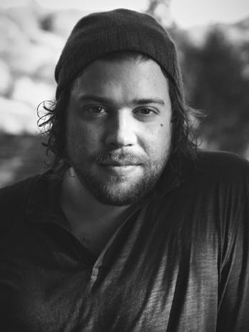 Josh Krajcik PR 2013 black and white P