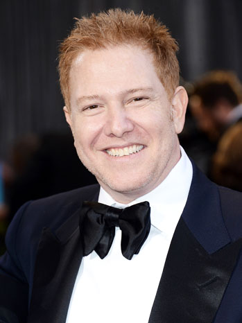 Relativity Media's Ryan Kavanaugh Oscars Arrival - P 2013