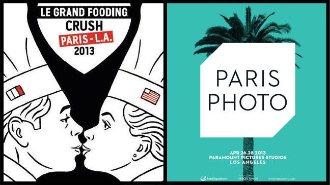 L.A. Paris Food Photo - H 2013