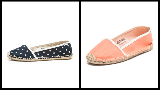 Madewell Shoes Split - H 2013