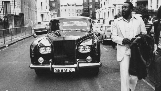 Marvin Gaye 1976 - H 2013