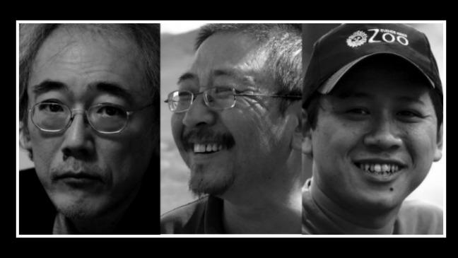Masahiro Kobayashi Zhang Lu Edwin - H - 2013