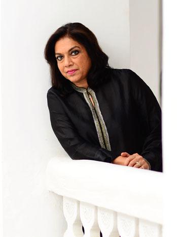 Mira Nair Headshot - P 2012