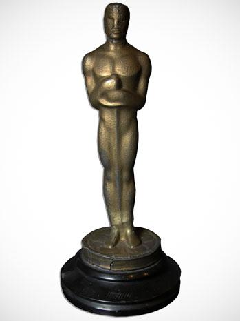 Oscar Auction - P 2013