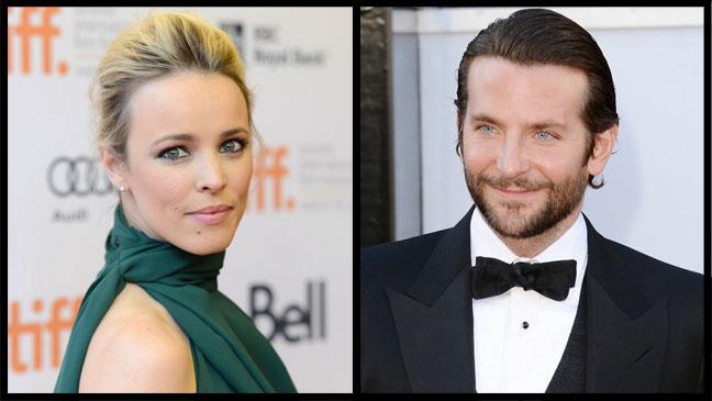 Rachel McAdams Bradley Cooper - H 2013