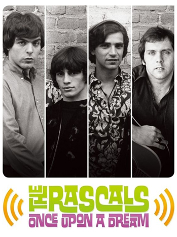 Rascals Once Upon a Dream poster P
