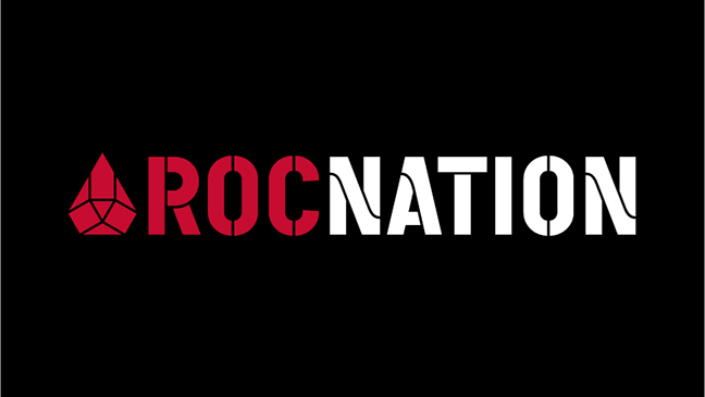 Roc Nation logo L