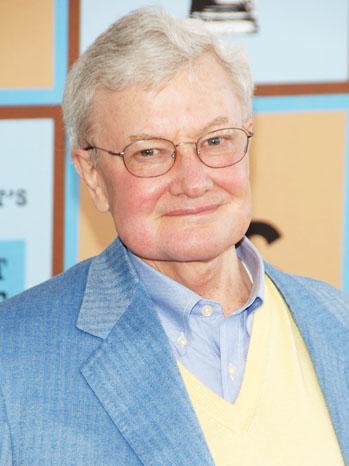 Roger Ebert - P 2013