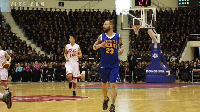 Ryan Duffy Vice Basketball - H 2013
