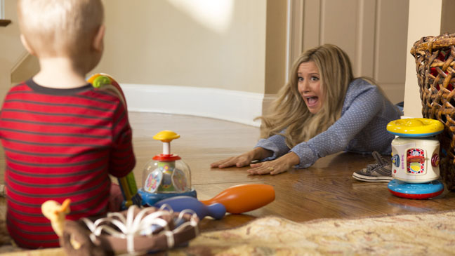 Scary Movie 5 Ashley Tisdale - H 2013