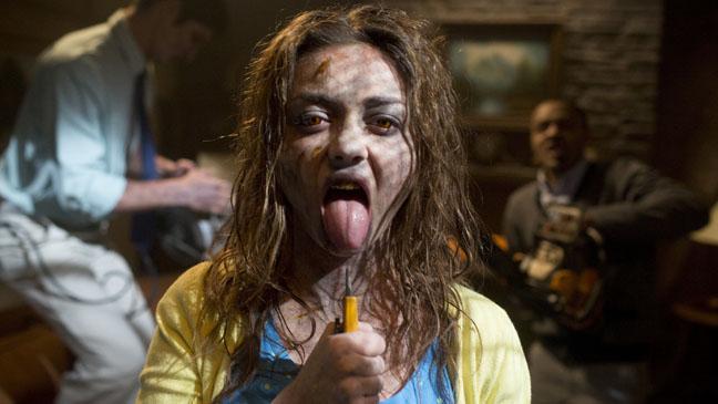 Scary Movie 5 Sarah Hyland - H 2013