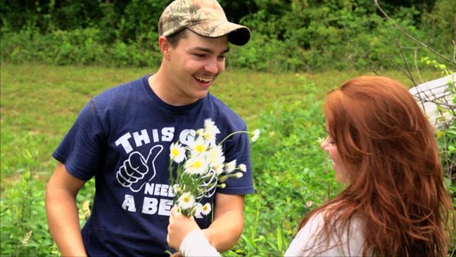 MTV Buckwild Episodic Shain Gandee - H 2013