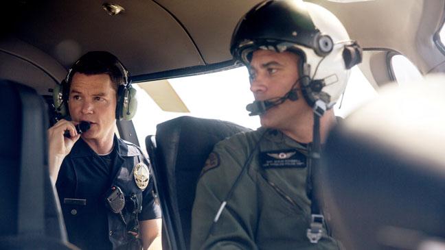 Southland Reckoning Episodic - H 2013