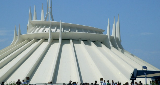 Space Mountain - H - 2005