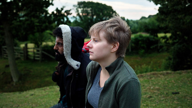 Stranger Things Film Still - H 2013