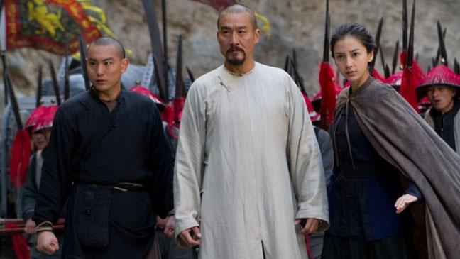 Tai Chi Hero Film Still - H 2013