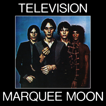 Television Marquee Moon P