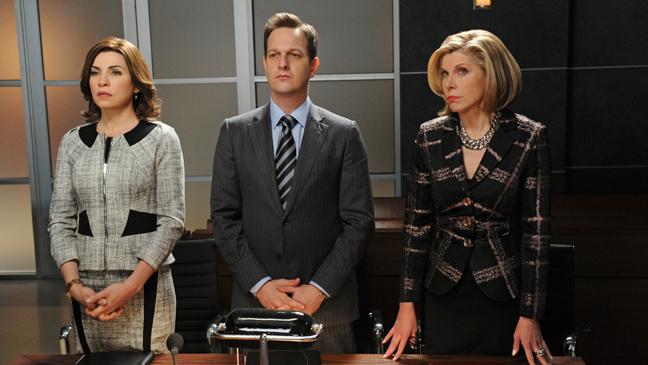 The Good Wife Season 4 Finale Episodic - H 2013