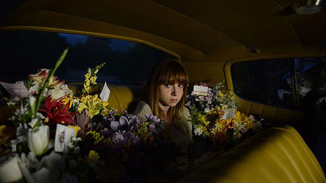 The Pretty One Film Still - H 2013