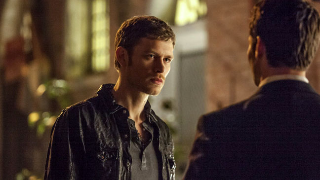 Vampire Diaries The Originals Joseph Morgan - H 2013