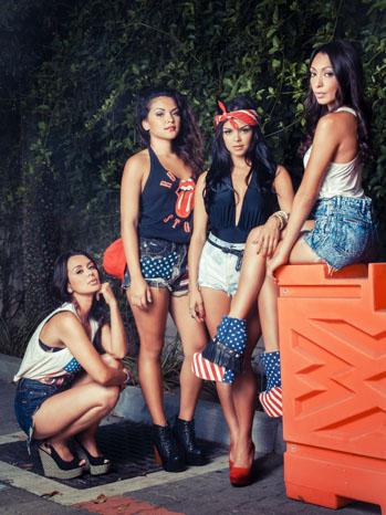 The Lylas WE tv - P 2013