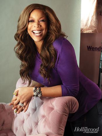 Power List Wendy Williams - P 2012