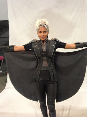 X-Men Storm Bryan Singer - P 2013