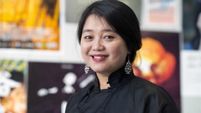 Yang Lina - H 2013