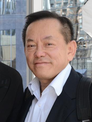 Bill Kong P