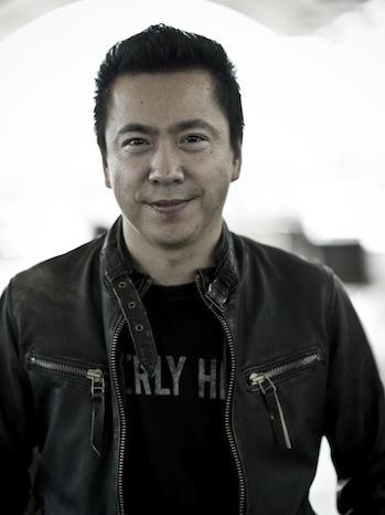 Wang Zhonglei Huayi Brothers P