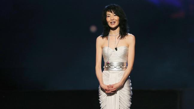Maggie Cheung H