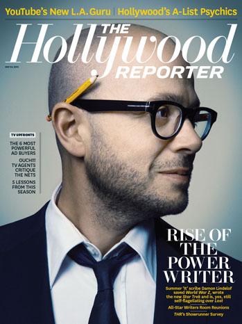 2013 Issue 18: Damon Lindelof