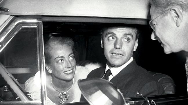 Joan Crawford, Greg Bautzer