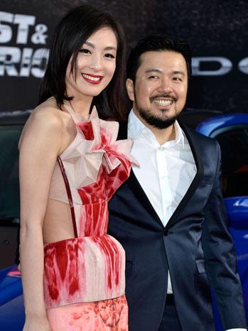 Sarah Li, Justin Lin