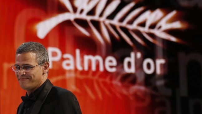 Abdellatif Kechich Cannes - H - 2013