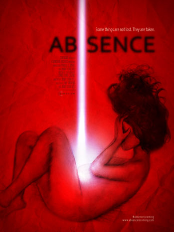 Absence Poster - P 2013