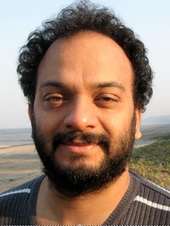 Amit Kumar - Monsoon Shootout