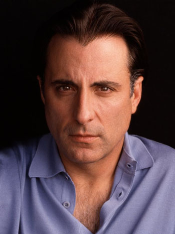 Andy Garcia Headshot - P 2013