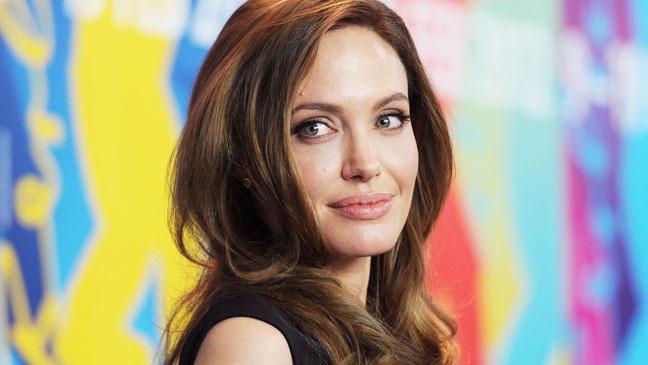 Angelina Jolie Berlin Film Fest - H 2012